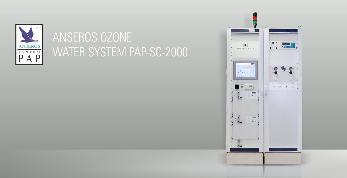 ANSEROS-ozone-water-system-PAP-SC-2000