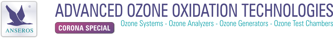 Anseros Advanced Ozone Oxidation Technologies