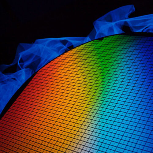 Semiconductor Industry Test : Semiconductor industry anseros advanced ozone oxidation
